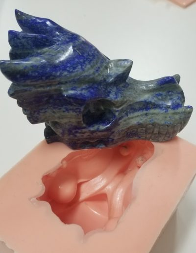 Learn all about silicon mold making